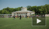 Петербуржцам показали мастер-класс по игре в регби