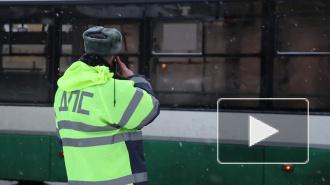 В Петербурге из-за непогоды ожидают наводнения, закрыты створы дамбы