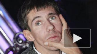 Актер Алексей Панин вышел на свободу