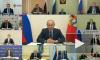 Путин поручил губернаторам разработать планы выхода из изоляции