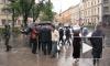 Петербургские мусульмане отмечают Ураза-Байрам: у станций метро давки