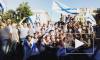 Как прошел День ВМФ в Петербурге: фото и видео из соцсетей