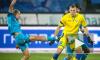 Зенит проиграл Ростову, но надеется выиграть у Атлетико
