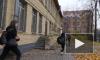 Погоня за вандалами: подростки разгромили детский сад на Петроградке и убежали