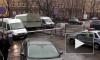 """В Приморском районе задержаны четверо мужчин, угрожавших петербуржцу """"розочкой"""""""