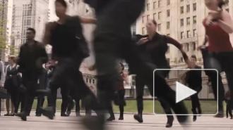 """Фильм """"Дивергент"""" стартовал в прокате"""