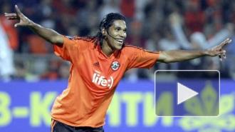 Футболиста Брандао посадили за нападение на Тьяго Мотте