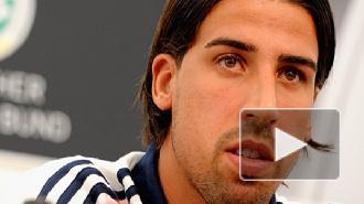 Хедира получил сотрясение мозга в матче Кубка Испании