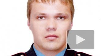 Полицейских, остановивших смертника в Волгограде, наградили орденом Мужества