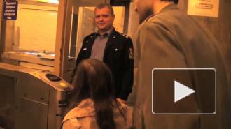 Инвалиды-колясочники, которых не пускают в метро, намерены обращаться в прокуратуру