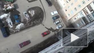 Кровавый след на Звездной улице. 16-летний парень покончил с собой