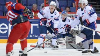 Чемпионат мира по хоккею 2014: Россия – Франция и другие матчи четвертьфинала
