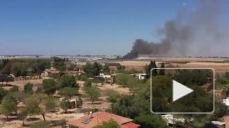 СМИ: два человека убиты при обстреле граничащих с Газой районов Израиля