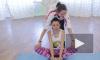 Горячий прогноз погоды: самые гибкие девушки ходят на акробатику