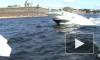 Группы быстрого реагирования спустились на воду