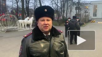 Полицейские проверили порядка 2,5 тысяч квартир в Московском районе Петербурга