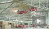 Новый терминал Пулково почти готов
