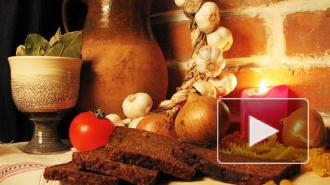 Рождественский пост 2013-2014: календарь питания по дням, что можно есть