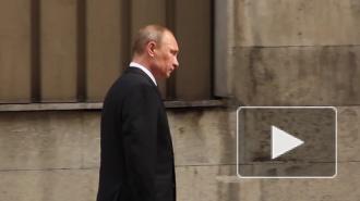 Президент РФ потребовал, чтобы резонансные политические преступления быстро раскрывались, а у ФСБ есть подозреваемые