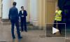 """""""Хор русской армии"""" творчески переосмыслил хит """"В Питере - пить"""""""