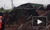 Следком возбудил уголовное дело по факту схода 23 вагонов с углем в Коми