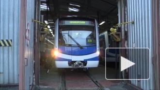 """Стало известно, почему станция метро """"Спортивная"""" сегодня была закрыта, а поезда проезжали мимо"""