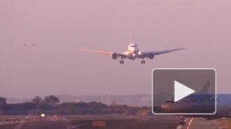 Сегодня произошло три происшествия в аэропорту Внуково