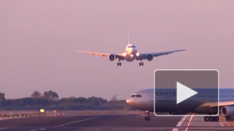 Мастерство пилотов позволило избежать трагедии: российский самолет чуть не протаранил аргентинский