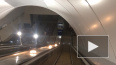 "Видео: на станции метро ""Проспект Славы"" запустили ..."