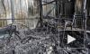 Под Смоленском 9-летний мальчик спас из огня двух братишек и сестру, мать детей погибла