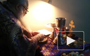 Православные христиане встречают Радоницу
