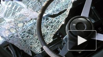 Во Владимирской области подросток разбился в угнанном автомобиле