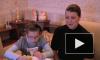 Испытание славой: восьмилетняя Аня победила в конкурсе талисманов Паралимпийских игр-2014