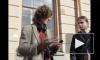 Бунт в СПбГУ: открылся Уличный Университет