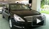 Следователи Петербурга выбирают Nissan бизнес-класса