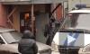 В Зеленогорске пьяные хулиганы оказались в наручниках после того, как отобрали дубинку у полицейского