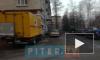 В Колпино в доме на проспекте Ленина без предупреждения отключили отопление