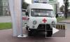 В результате ДТП в Кировском районе Ленобласти пострадали восемь человек