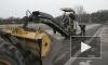 В Выборге продолжается ремонт дорог