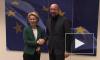 Главы Европейского совета и Еврокомиссии подписали соглашение о Brexit