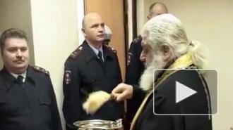 Сотрудники УМВД Невского района смогут молиться прямо на рабочем месте