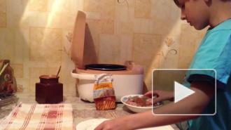 люля-кебаб в мультиварке под аэрогрилем