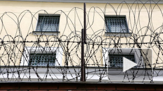 В Республике Коми заключенный, едва отойдя от ворот тюрьмы, снова начал убивать