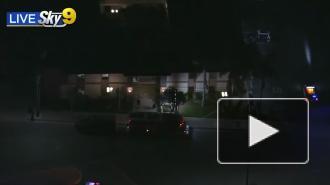 При стрельбе в бизнес-комплексе Калифорнии погибли четыре человека