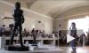 Памятник Цою слепят из двух проектов