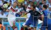Футболист сборной Германии потерял память