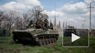 Последние новости Украины: ополченцы вернули Благодатное, в Луганске временное затишье и нет электричества