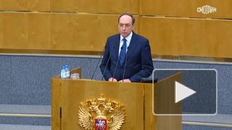 Госдума приняла закон о просветительской деятельности в России