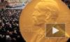 Нобелевскую премию мира получили три женщины