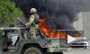Теракт в Египте: погибли 12 военных, ранены 35